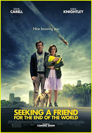 Seeking Trailer Keira Knightley Seeking A Friend Trailer Poster Keira