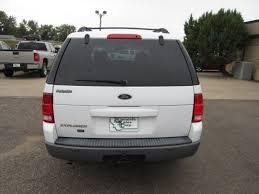 Ford Explorer Roof Rack - 2002 ford explorer xlt glendive mt glendive sales corp