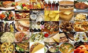 popular cuisine foods 3 desktop background listtoday