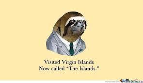 Asthma Sloth Meme - classy sloth by zangetsu meme center