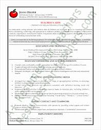 Inspiring Resume Examples For Students by Download Paraprofessional Resume Haadyaooverbayresort Com