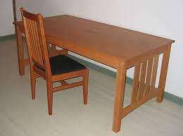72 x 36 desk mission library table desk mission furniture bissellwoodworking com