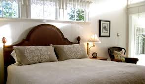 Bed And Breakfast Sonoma County The Terrace Room Belle De Jour Inn Healdsburg Bed And