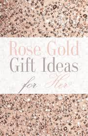 Shopping Ideas by Shopping Guide Rose Gold Gift Ideas For Her The Skinny Scout