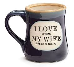 funny coffee mugs and mugs with quotes i love it when my wife