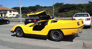 917 lemans replica race car street legal