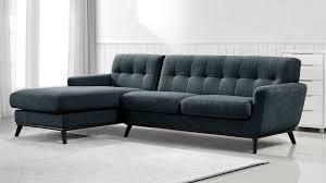 canap d angle vintage le mobiliermoss tendance déco le canapé scandinave