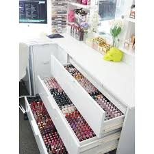 Hair And Makeup Storage Best 25 Makeup Collection Ideas On Pinterest Makeup Collection