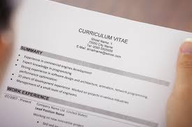 What Is Resume Paper What Type Of Paper Should A Resume Be Printed On Career Trend