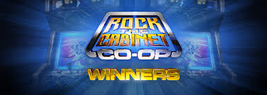 Facts About The Cabinet Rock The Cabinet 2017 U2013 Winners Announced News Arcade