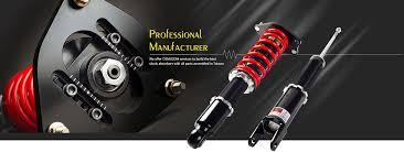 car suspension spring car automobile shock absorber manufacturer jet spring shock