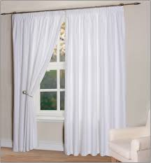 White Lined Curtains Blackout Curtains Target And The Advantages Consideration Best