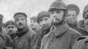 wwi christmas truce haunting recollections of the brief peace