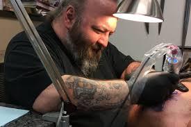 wyld chyld tattoo pittsburgh