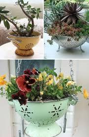 Garden Pots Ideas Creative Garden Container Ideas 7 Diy Home Creative Projects