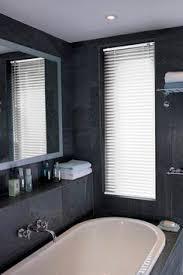 Hillarys Blinds Northampton Latte Aluminium Venetian Blinds For Your Bathroom From Hillarys