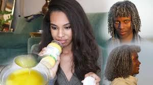 ethiopian hair secrets how to grow hair fast ethiopian ghee butter technique for hair