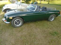 british racing green 1974 british racing green mgb sold u2013 km restorations vintage
