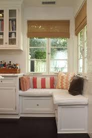 kitchen window seat ideas best 25 corner window seats ideas on window design