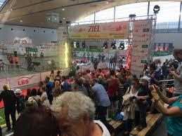 Suche Eine K He Baden Marathon Keine Zukunft An Der Messe Karlsruhe