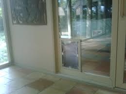 pet doors for sliding glass patio doors cat doors in glass image collections glass door interior doors