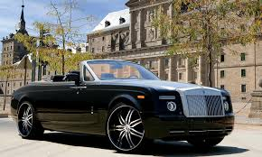 custom rolls royce ghost lexani wheels the leader in custom luxury wheels black rolls