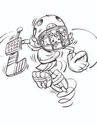brady brady colouring pages