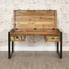 urban chic laptop desk dressing table wooden furniture store
