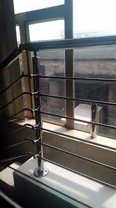 stainless steel grill design for veranda balcony iron grill design