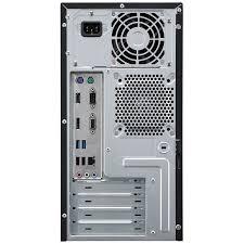 ordinateur de bureau asus i7 ordinateur fixe asus d320mt i767000944 i7 infinytech reunion
