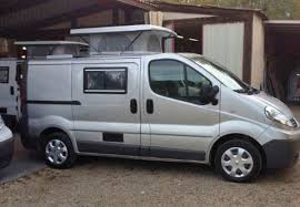 siege pivotant fourgon les vans d occasion avec evasion 24