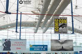 San Diego Convention Center Map by Twelfth Wave Of San Diego Comic Con 2016 Special Guests Revealed