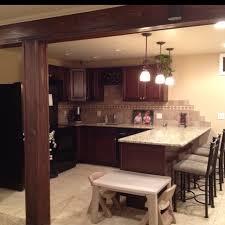 best 25 finished basement bars ideas on pinterest finished