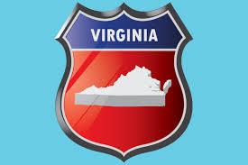 Virginia Flags Virginia Real Estate License Renewal Compliance Process