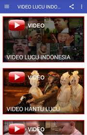 film hantu lucu indonesia terbaru video lucu indonesia apk download gratis hiburan apl untuk android