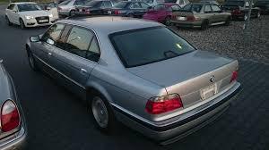 bmw 7 series 98 bmw l7 750ixl e38 7 series 98 kimbex cars