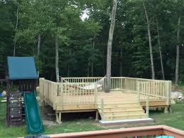 17 best deck images on pinterest outdoor ideas deck benches and