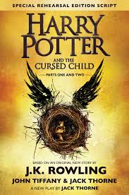 The Dining Room Play Script Harry Potter And The Cursed Child Parts 1 U0026 2 Special Rehearsal