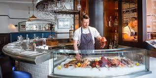 cuisine brasserie luxury edinburgh restaurant galvin brasserie de luxe
