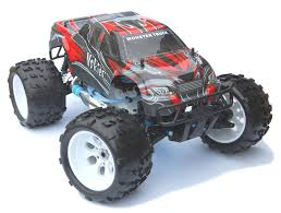 nitro monster truck hsp pro nokier radio controlled truck nitro 1 8 scale rc