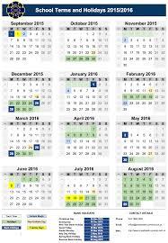 calendar broad heath primary school