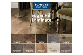 Bruce Maple Chocolate Laminate Flooring Bramption Hardwood