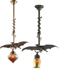 Bat Light Fixture Rejuvenation S Bat Pendant Lights Apartment Therapy