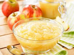 cuisiner sans sucre compote de pommes sans sucre facile et pas cher recette sur