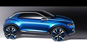 vw t roc r already being considered with golf r power