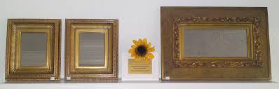 Custom Mirror Custom Mirrors Oliver Brothers Custom Framing