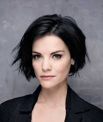 womans short hairstyle for thick brown hair 86 best short hair images on pinterest hair cut short bobs and