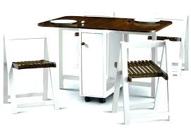 foldable dining table and chairs folding dining room chairs photos gallery of very safe and