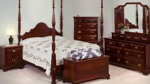 colonial style beds colonial style bedrooms amish bedroom furniture amish