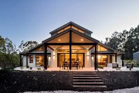 Contemporary Rural Homes Designs - Rural homes designs